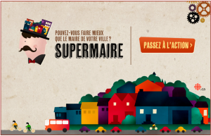 SuperMaire