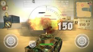 3D Battle Tank
