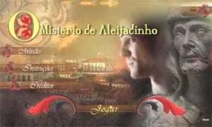 O Mistério de Aleijadinho
