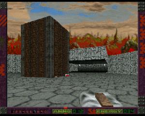 Alien Breed 3D II: The Killing Grounds