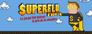 [invalid] $uperflu fight