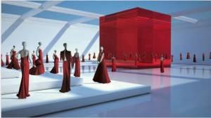 Le Valentino Garavani Virtual Museum