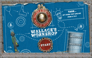 WallaceWorkshop