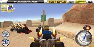 WorldWide Karts