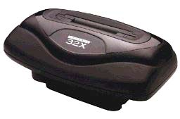 Sega 32X