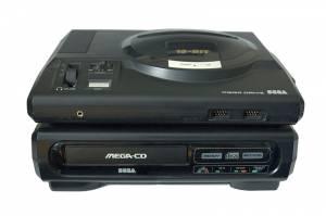 Mega-CD / Sega CD