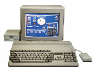 Amiga