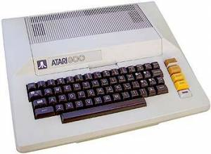 Atari 800