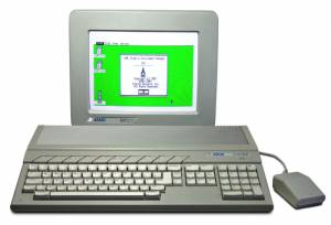Atari ST