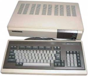 NEC PC-8801