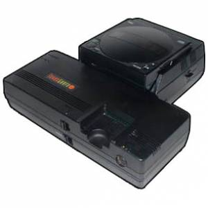 TurboGrafx CD (Turbo CD)