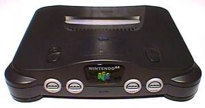 Nintendo 64 (N64)