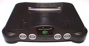 Nintendo 64 (N64)