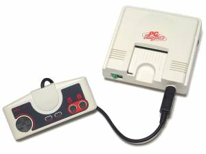 PC-Engine / TurboGrafx-16