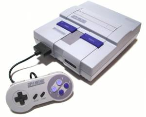 Super Nintendo (SNES)