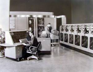UNIVAC I (UNIVersal Automatic Computer I)