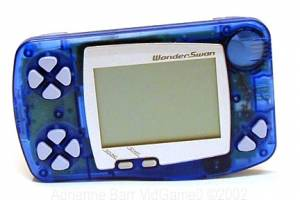 WonderSwan (WS)