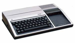 TI-99/4A