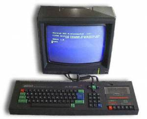 Amstrad CPC 464