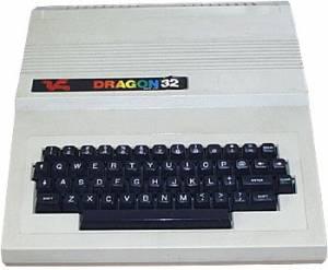 Dragon 32/64