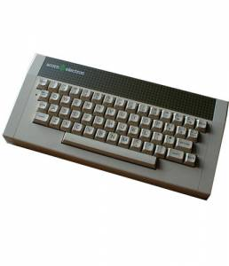 Acorn Electron