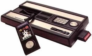 Intellivision