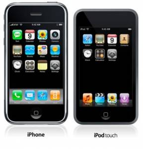 iPhone / iPod Touch