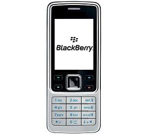 Mobile (BlackBerry)