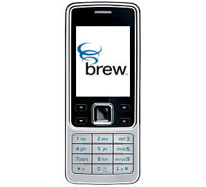 Serious Game Classification : Mobile (BREW) (2001)