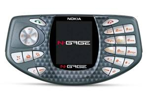 N-Gage