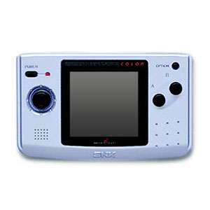 Neo Geo Pocket