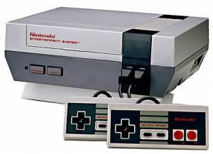 NES (Famicom)