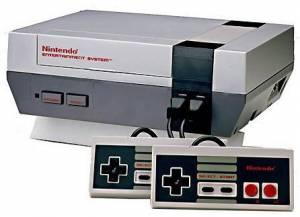 NES (Famicom)