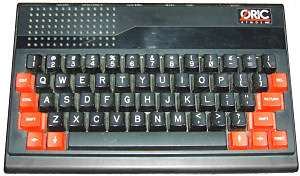 Oric-1 / Oric Atmos