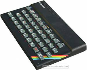 Sinclair ZX Spectrum