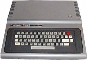 TRS-80 Color Computer