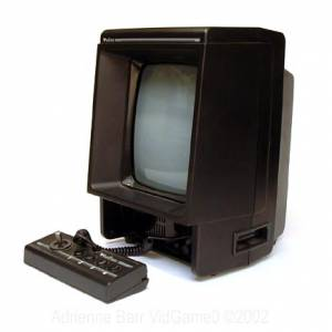 Vectrex