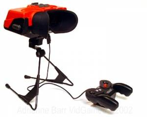 Virtual Boy