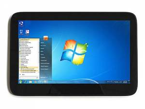 Tablet (Windows)