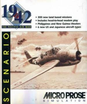 1942: The Pacific Air War Scenario
