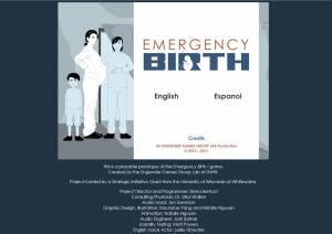 emergency birth
