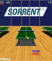 3D Slam Ping Pong