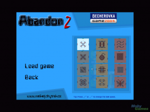 Abandon 2