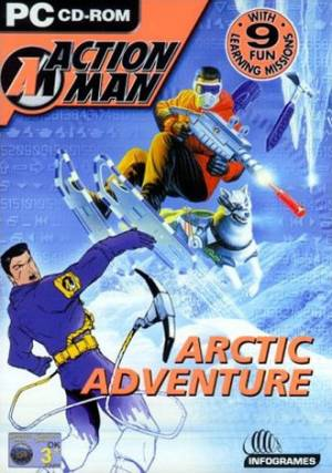 Action Man: Arctic Adventure