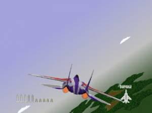 Air Combat / Ace Combat