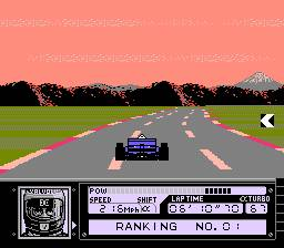 Al Unser Jr.\'s Turbo Racing