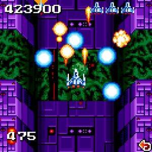 Aleste / Power Strike