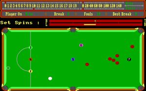 Alex Higgins\' World Snooker