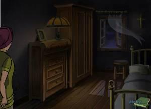 Arcane: Online Mystery Serial - The Miller Estate Episode 2