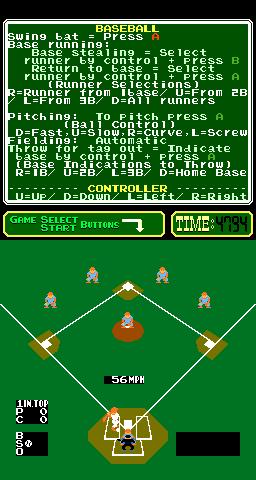 Baseball Stars: Be a champ!